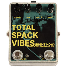 Dwarfcraft Devices Total Spack Vibes (Right Now) Overdrive