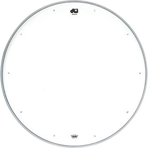 DW 13 Inch Coated Snare Drum Batter Head