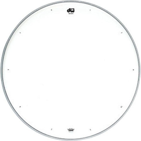 DW 14 Inch Coated Snare Drum Batter Head