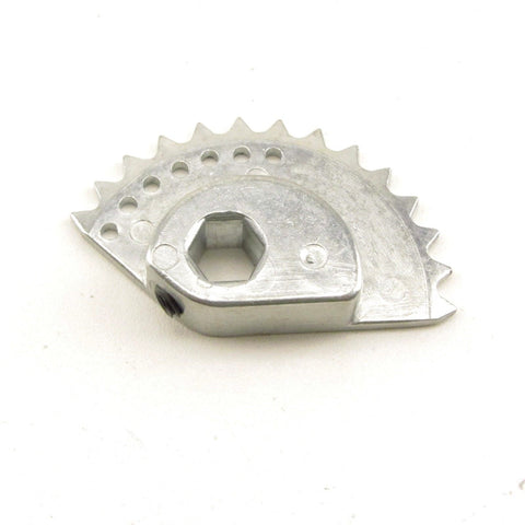 DW Accelerator Sprocket Single Chain