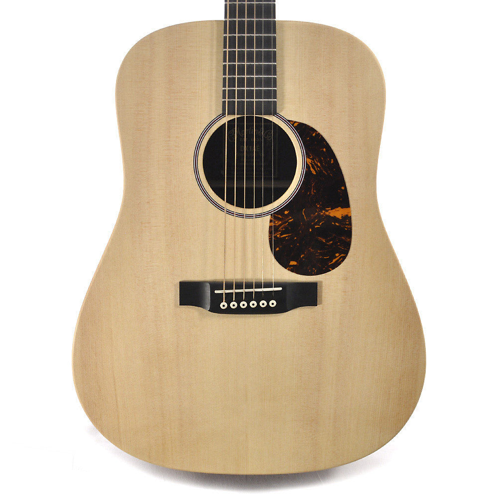 martin x series dx1ae acoustic electric chicago music exchange. Black Bedroom Furniture Sets. Home Design Ideas
