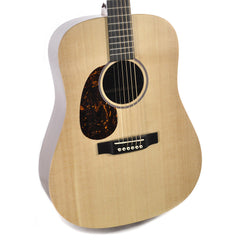 Martin X Series DX1AE Left-Handed Acoustic-Electric