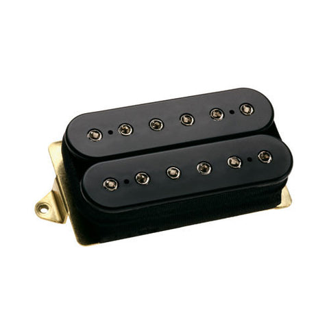DiMarzio Super Distortion F-Spaced Humbucker Black