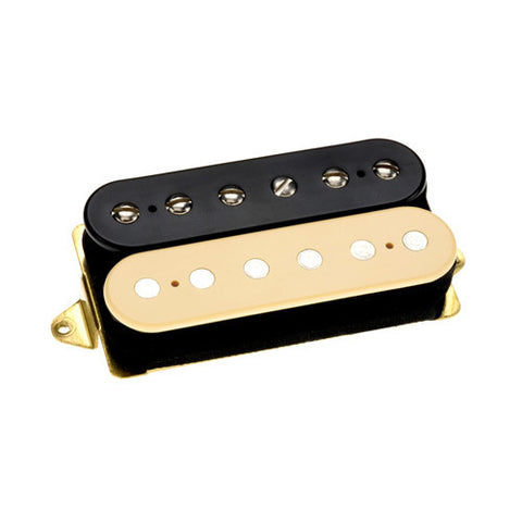 DiMarzio Tone Zone Humbucker Black/Cream Guitar Pickup