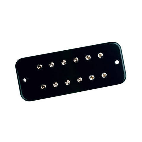 DiMarzio P-90 Super Distortion Soap Bar Pickup Black