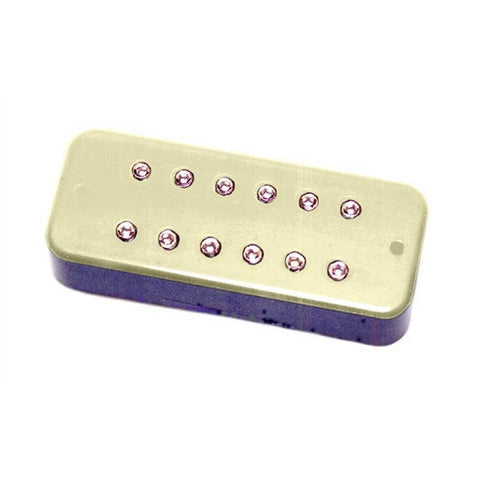 DiMarzio P-90 Super Distortion Soap Bar Pickup Cream