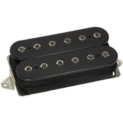 DiMarzio Gravity Storm Neck Humbucker Black