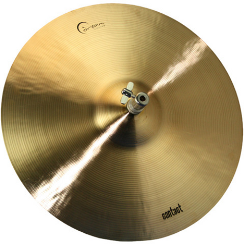 Dream 14 Inch Contact Hi-Hat Cymbals Pair