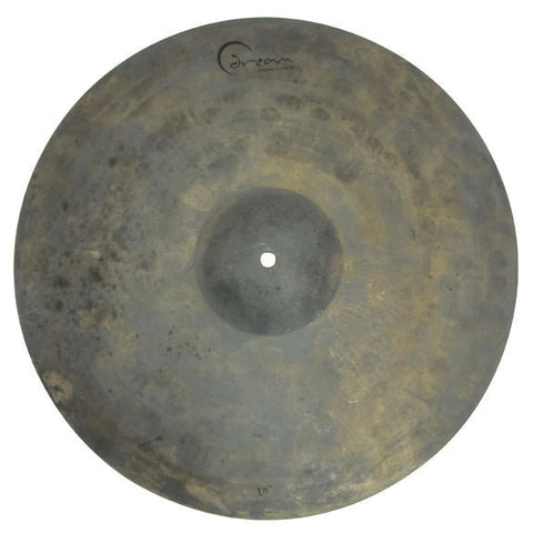 Dream 18 Inch Dark Matter Energy Crash Cymbal