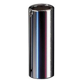 Dunlop Chromed Steel Slide 220 Medium Wall - Medium