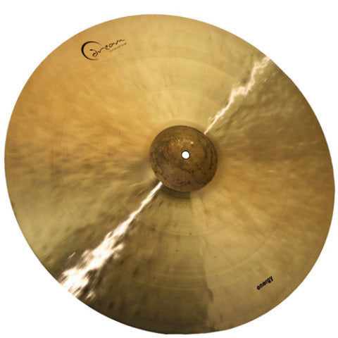 Dream 16 Inch Dark Matter Energy Crash Cymbal