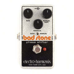 Electro-Harmonix Bad Stone Analog Phase Shifter