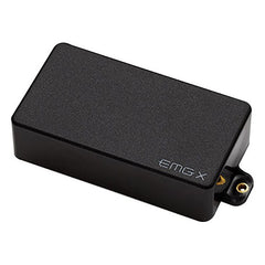 EMG 60-X Active Humbucker Black