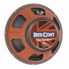 Eminence Redcoat The Tonker 12 Inch 8 Ohm 150W Guitar Speaker