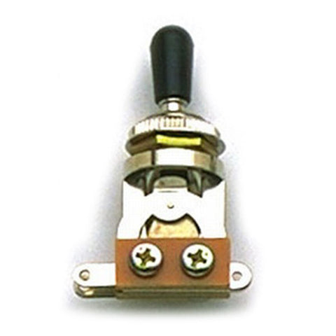 Allparts Short Straight Toggle Switch
