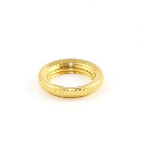 Allparts Gold Deep Toggle Nut