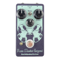 Earthquaker Devices Fuzz Master General Octave Fuzz Blaster