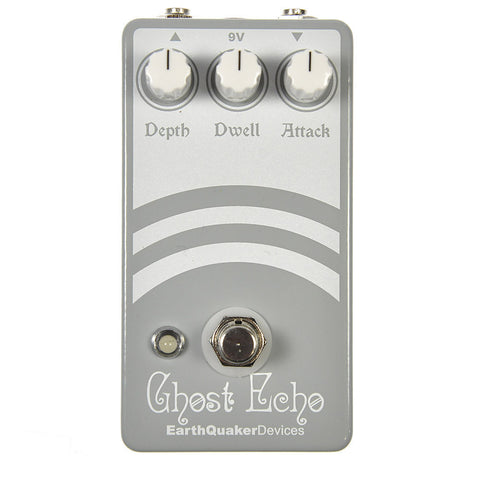 Earthquaker Devices Ghost Echo Reverb Limited Edition Glow-In-The-Dark