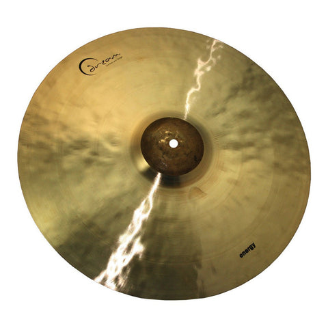 Dream 20 Inch Energy Series Ride Cymbal