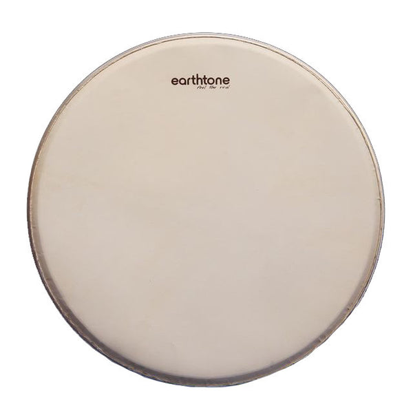 earthtone 15 inch calf skin drum head chicago music exchange. Black Bedroom Furniture Sets. Home Design Ideas