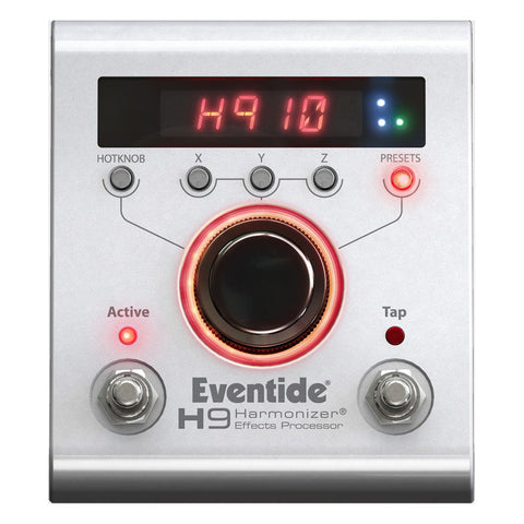 Eventide H9 Multi-Effects Stompbox
