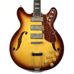 Airline H77 Honeyburst w/Trapeze Tailpiece