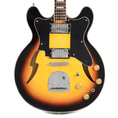 Eastwood Custom Kraft Deluxe Sunburst