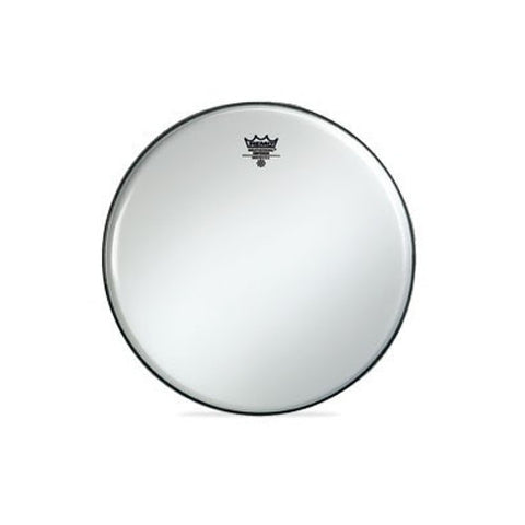 Remo 15 Inch Emperor Smooth White Drum Head