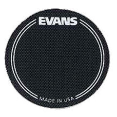 Evans EQ Patch Nylon Single Pedal EQPB1