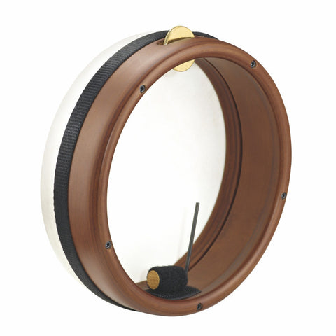 Meinl Kanjira Frame Drum 7 1/2 X 2 1/4 Inch Head African Brown