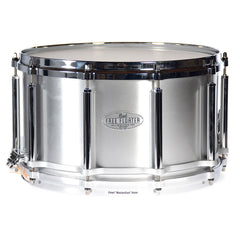 Pearl 8x14 Task-Specific 1.2mm Seamless Aluminum Free Floating Snare Drum