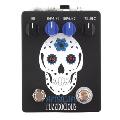 Fuzzrocious Afterlife Reverb