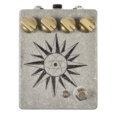 Fuzzrocious Heliotropic Distortion Pedal