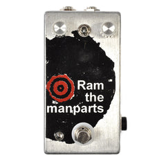 Fuzzrocious Ram The Manparts Overdrive