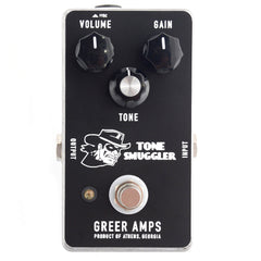 Greer Amps Tone Smuggler Distortion