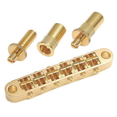 Allparts Gold Tunematic Bridge