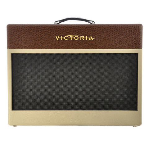 Victoria Golden Melody 2x12 Combo