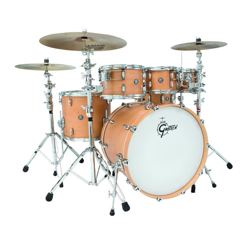 Gretsch Marquee 10/12/16/22 4pc Drum Kit w/Free 8