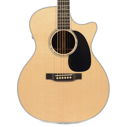 Martin GPC-Aura GT Sitka Spruce/East Indian Rosewood