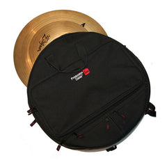 Gator Protechter Percussion Heavy Duty 22 Inch Cymbal Backpack