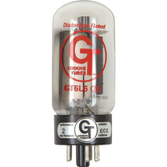 Groove Tubes Gold Series 6L6-GE Duet High