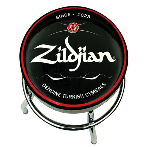 Zildjian 24 Inch Time Tested Bar Stool