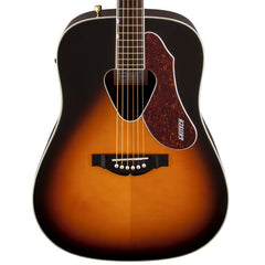 Gretsch G5024E Rancher Sunburst Acoustic-Electric