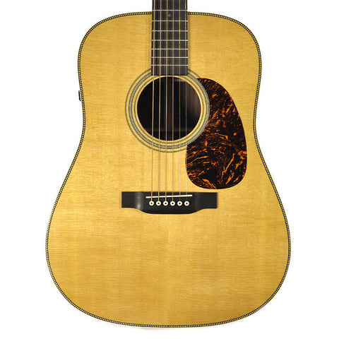 Martin HD-28E Retro Sitka Spruce & East Indian Rosewood