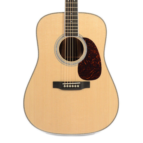 Martin HD-35 Dreadnought Sitka Spruce/Solid East Indian Rosewood