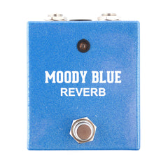 Henretta Engineering Moody Blue Reverb
