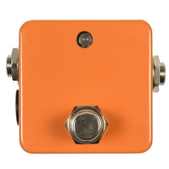 Henretta Engineering Orange Whip Compressor
