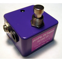 Henretta Engineering Purple Octopus Octave Up