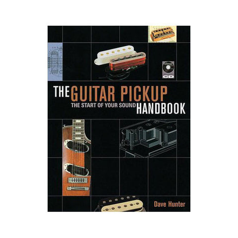 The Guitar Pick-Up Handbook by Hunter
