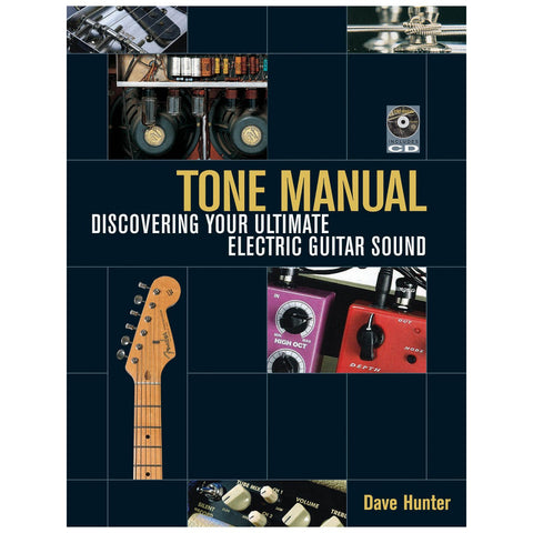 Tone Manual by Hunter